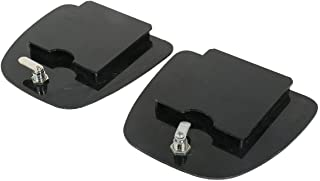 Best harley lower fairing locking doors Reviews