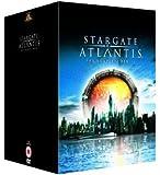 Stargate Atlantis: The Complete Series [DVD] [2004] [2009]