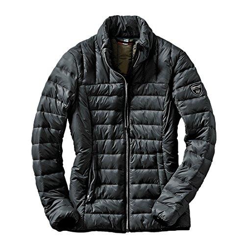Northland Professional Jacke ISA schwarz Gr. 40 - (02-07357 GR.40 01)