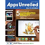 Apps Unveiled: October 2018 (English Edition)