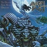 Angel Dust: To Dust You Will Decay (Silver Vinyl/Poster) [Vinyl LP] (Vinyl)