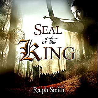 Seal of the King cover art