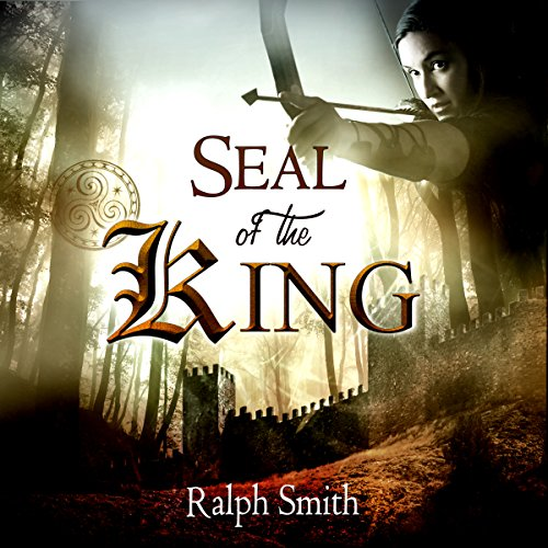 Seal of the King audiobook cover art
