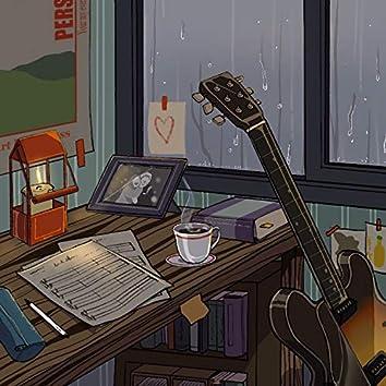 Rainy Day My Room