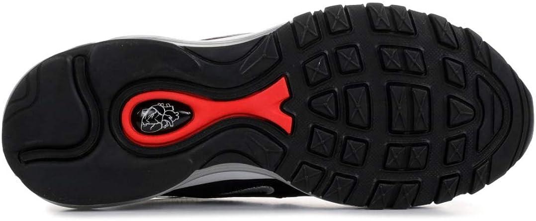 GS Nike Air Max 90 Mesh Sneaker
