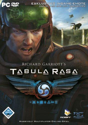 Richard Garriott's Tabula Rasa [Importación Alemana]