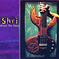 Drum The Bass by Shri