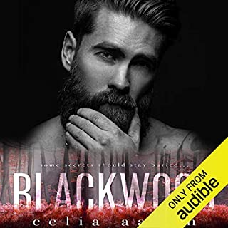 Blackwood audiobook cover art