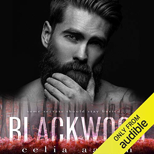Blackwood audiobook cover art