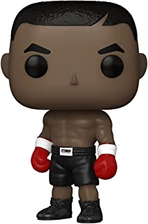 Funko Pop! Boxing: Mike Tyson