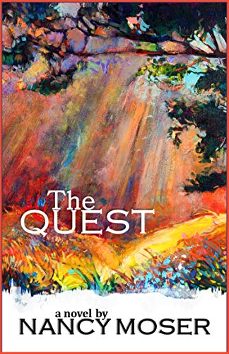 The Quest (Mustard Seed Series Book 2)
