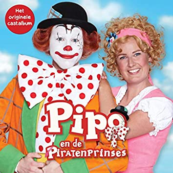 Pipo En De Piratenprinses