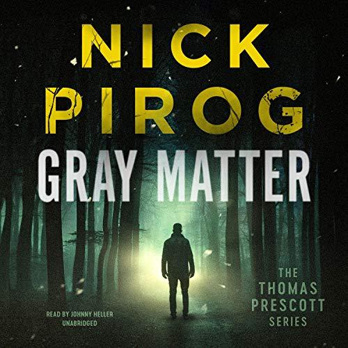 Gray Matter cover art