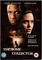 The Bone Collector [DVD]