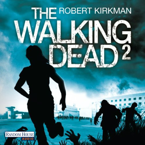 The Walking Dead 2  By  cover art