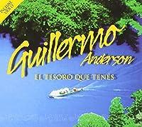 El Tesoro Que Tenes by Guillermo Anderson (2013-05-03)