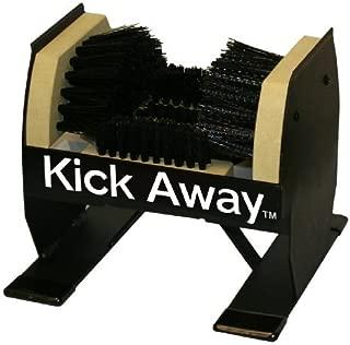kick away boot scraper