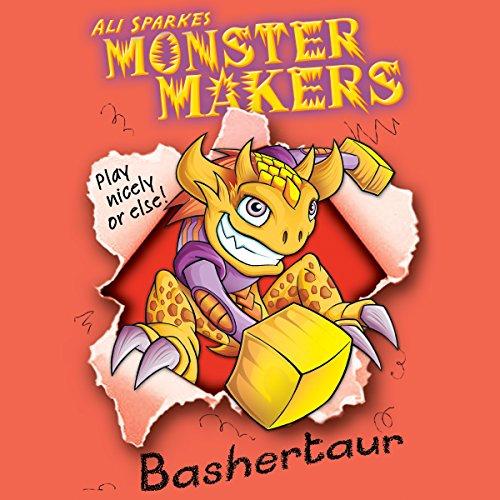 Bashertaur cover art