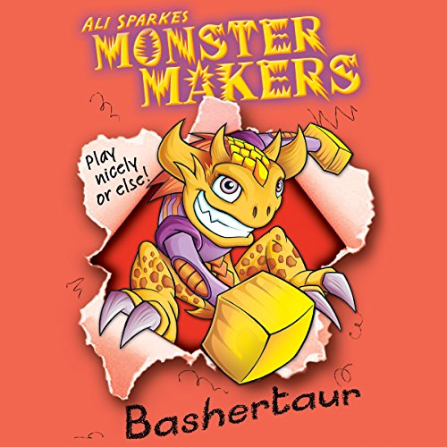 Bashertaur audiobook cover art