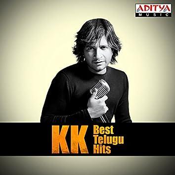 K. K. - Best Telugu Hits