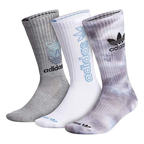 adidas Originals Men's Cushioned Crew Socks (3-pai...