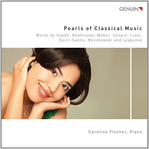 Werke für Klavier - Pearls of Classical Music