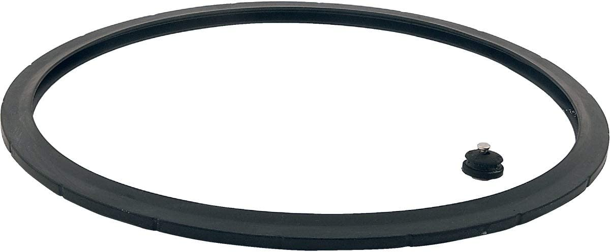 online shopping Presto Pressure High quality new Cooker Sealing Ring Air 4 Qt. With Vent