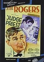 Judge Priest [DVD] [Import]