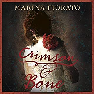 Crimson and Bone                   By:                                                                                                                                 Marina Fiorato                               Narrated by:                                                                                                                                 Clare Corbett                      Length: 10 hrs and 38 mins     4 ratings     Overall 4.3