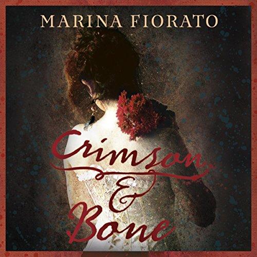 Crimson and Bone cover art