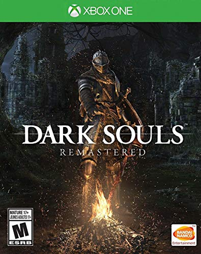 Dark Souls Remastered for Xbox One – Standard Edition