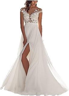Amazon.com: $50 to $100 - Wedding Dresses / Dresses ...