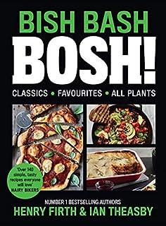 BISH BASH BOSH!: The Sunday Times bestseller (000832705X) | Amazon price tracker / tracking, Amazon price history charts, Amazon price watches, Amazon price drop alerts