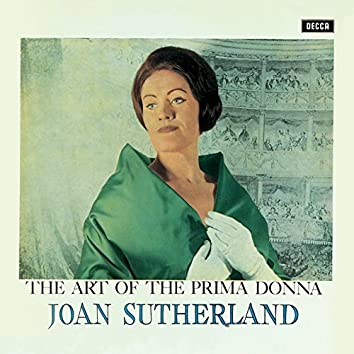 Joan Sutherland discusses her life and career with Jon Tolansky