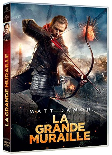 La Grande Muraille [DVD + Copie Digitale]