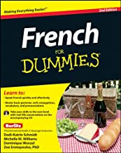 french for dummies free