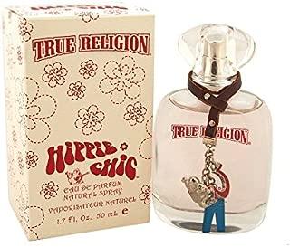 Hippie Chic by True Religion Brand Jeans for Women - 1.7 oz EDP Spray - W-6361