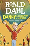 Danny The Champion Of The World - Edition RI (Dahl Fiction)