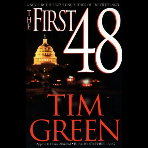 The First 48 cover art