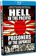 Hell In The Pacific: Prisoners of the Japanese !