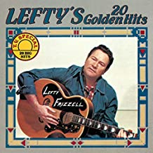 lefty frizzell lp