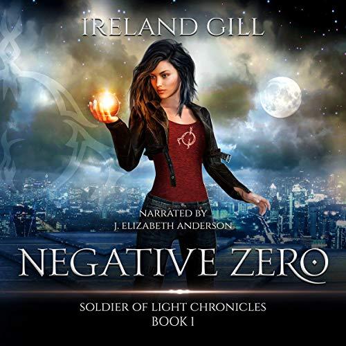 Negative Zero, Volume 1 audiobook cover art