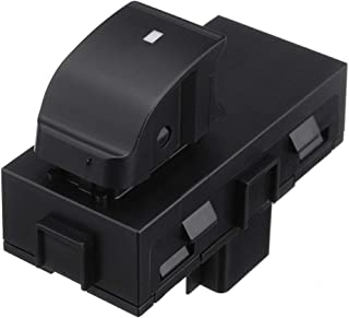 Power Window Control Switch Front Passenger Rear Front Right, Left or Right for GMC Acadia, Sierra, Chevy Silverado, Tahoe 25877776, 22864837, 22895545