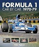 Formula 1: Car by Car 1970-79: Formula 1: Car by Car (Formula 1 CBC)