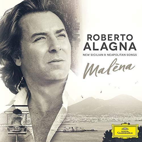 Roberto Alagna, The London Orchestra & Yvan Cassar