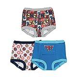 Spiderman Baby 3PK Training Pants, Spidy 3, 2T