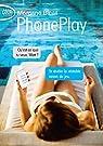 PhonePlay, tome 2 par Bicail