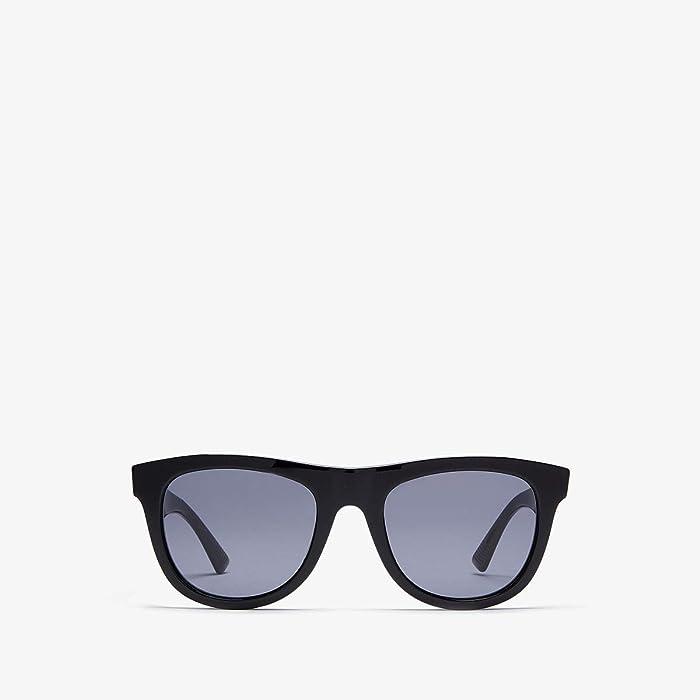 Bottega Veneta  BV1001S (Black) Fashion Sunglasses