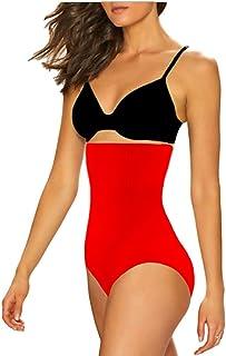 bc2798771d ShaperQueen 102C - Womens Best Waist Cincher Body Shaper Trainer Girdle  Faja Tummy Control Underwear Shapewear