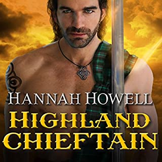 Highland Chieftain     Murray Family Series, Book 21              Written by:                                                                                                                                 Hannah Howell                               Narrated by:                                                                                                                                 Angela Dawe                      Length: 8 hrs and 35 mins     Not rated yet     Overall 0.0